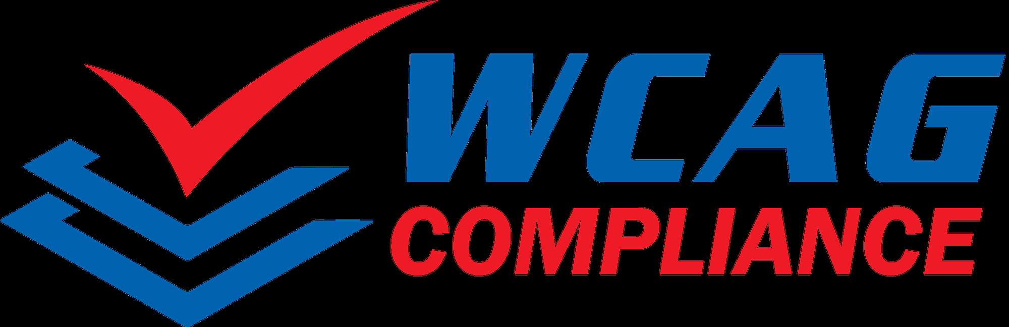 WCAG Compliance Logo